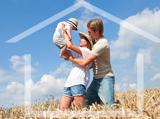R+V Wohngebäudeversicherung
