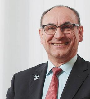 Baufinanzierungsberater - Georg Haas