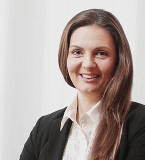 Baufinanzierungsberaterin - Melanie Dora
