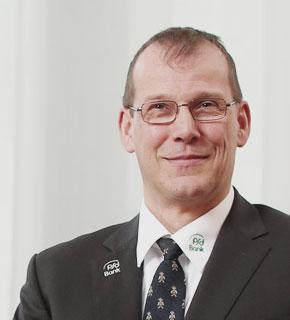 Baufinanzierungsberater - Gerd Götz