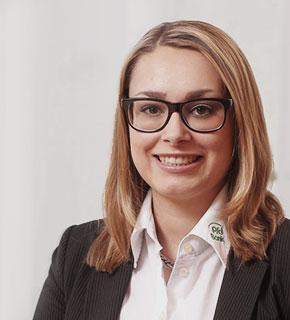 Teamleiter Baufinanzierung - Sabine Hassler