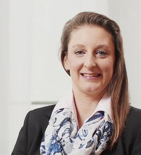 Teamleiter Baufinanzierung - Christine Kohler