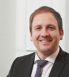 Baufinanzierungsberater - Julian Scherer