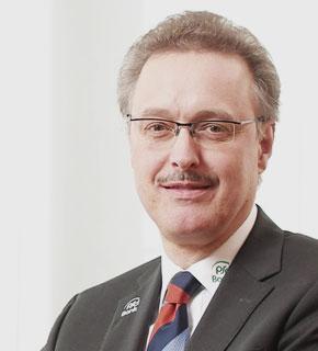 Baufinanzierungsberater - Ottmar Belz